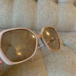 Exclusive Burberry Nude Collection Sunnies